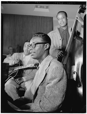 Nat king Cole Musician, Jazz Pianist