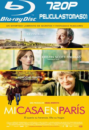 Mi casa en París (2014) BDRip m720p