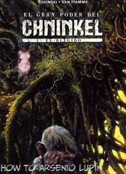 P00002 - El Gran Poder del Chninke