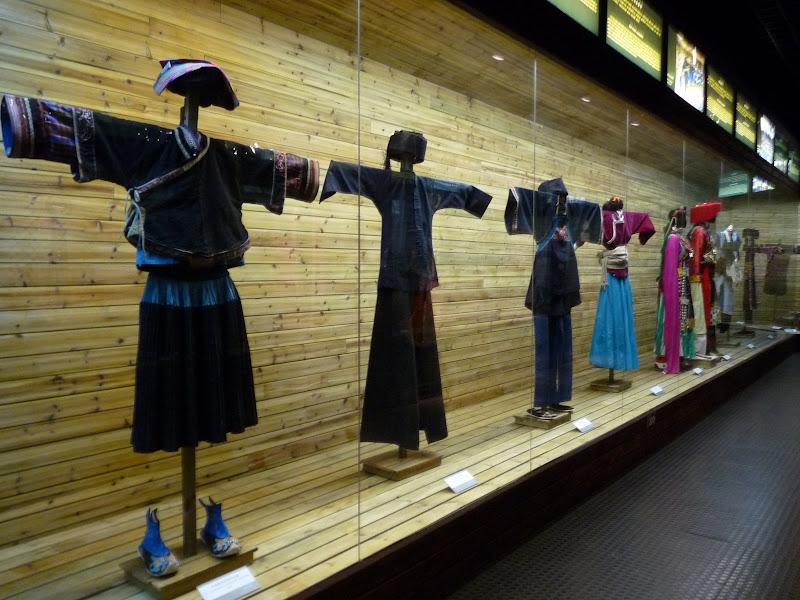 CHINE.YUNNAN.KUN MING Temple, jardin horticole,Musée des minorites - P1270467.JPG