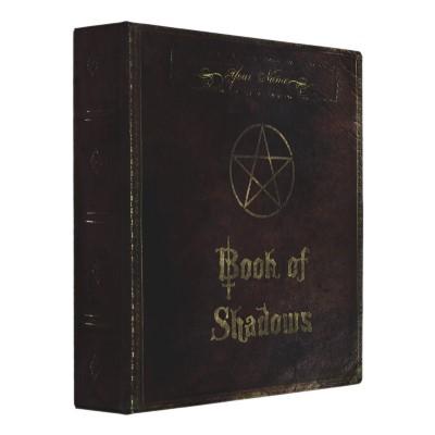 Book Of Shadows 81, Book Of Shadows