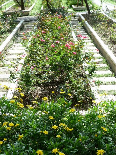 TAIWAN.TAIPEI, shilin une des villas de CKS dans un ancien parc botanique et autres vues - 1sichuan%2B023.JPG