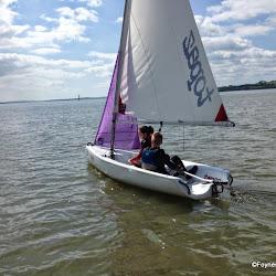 Sailing Academy 2014