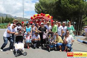 Infonerja May16: San Isidro