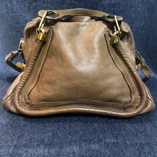 Chloè Paraty Bag