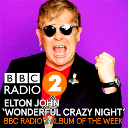 Elton John - Diamond Strings Tracks (2016)