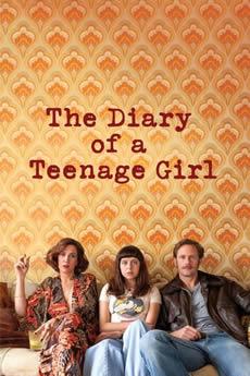 Baixar Filme O Diário de uma Adolescente (2015) Dublado Torrent Grátis
