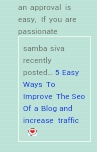 add commentluv plugin in blogger blogspot