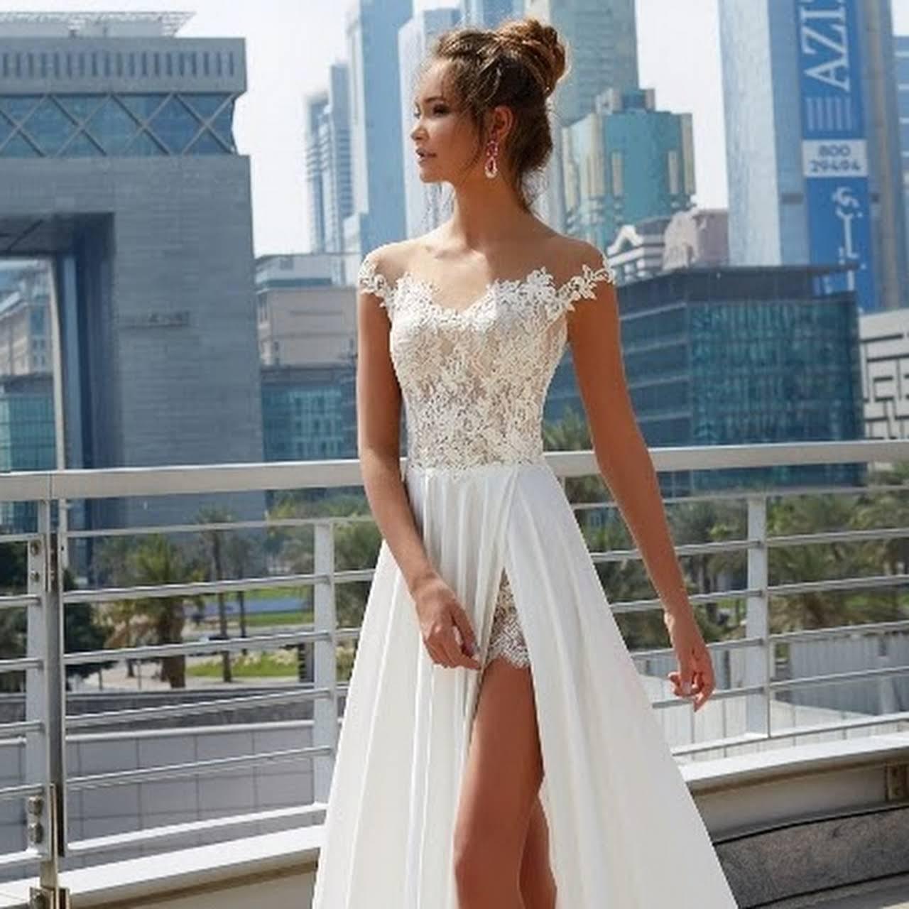 36c9f6685b Opublikowano  2017-08-27. Suknie ślubne kolekcja Lanesta 2018 już dostępna  w salonie Le Mariage ...