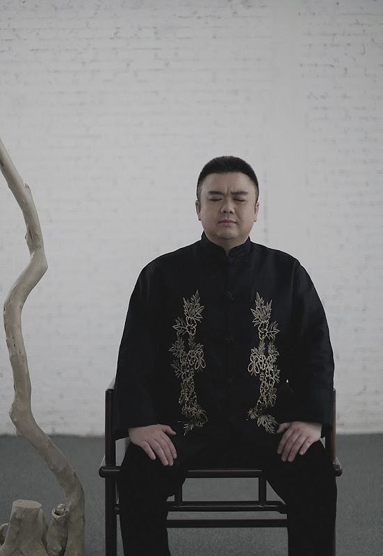 Yang Dapeng China Actor