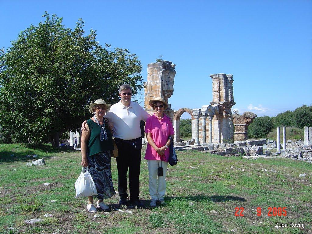 Stopama sv. Pavla po Grčkoj 2005 - DSC05279.JPG