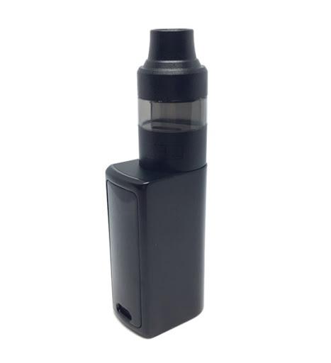 IMG 4314 thumb2 - 【VAPE】めっちゃ小さい!iBuddy Nano Cキット (アイバディ・ナノシーキット)レビュー!【電子タバコ】