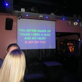 Jaarlijkse Karaokeborrel (05-04-2017)2016