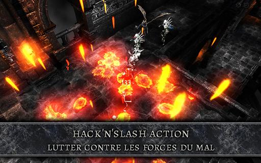 Code Triche AnimA ARPG (2020) APK Mod screenshots 1