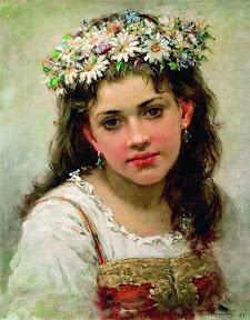 Константин Маковский Головка девочки 1889 г.jpg