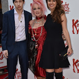 OIC - ENTSIMAGES.COM - Cyndi Lauper at the  Kinky Boots - press night in London 15th September 2015  Photo Mobis Photos/OIC 0203 174 1069