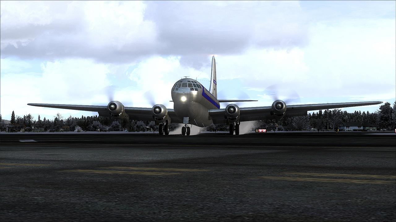 Surprise aerienne airline surprise 1992 4