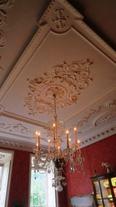 Sitting Room Ceiling