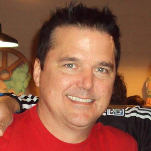 Gavin O'brien Photo 8