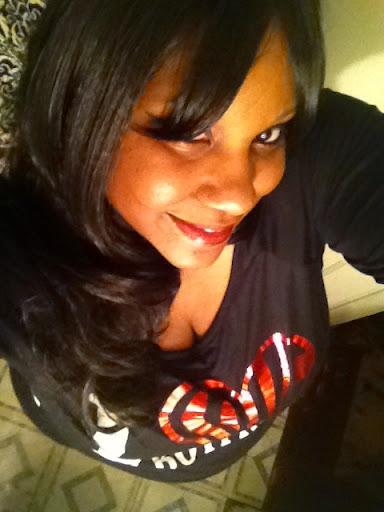 Devonna Stephens Photo 2