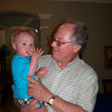 Marshalls First Birthday Party - 115_6624.JPG