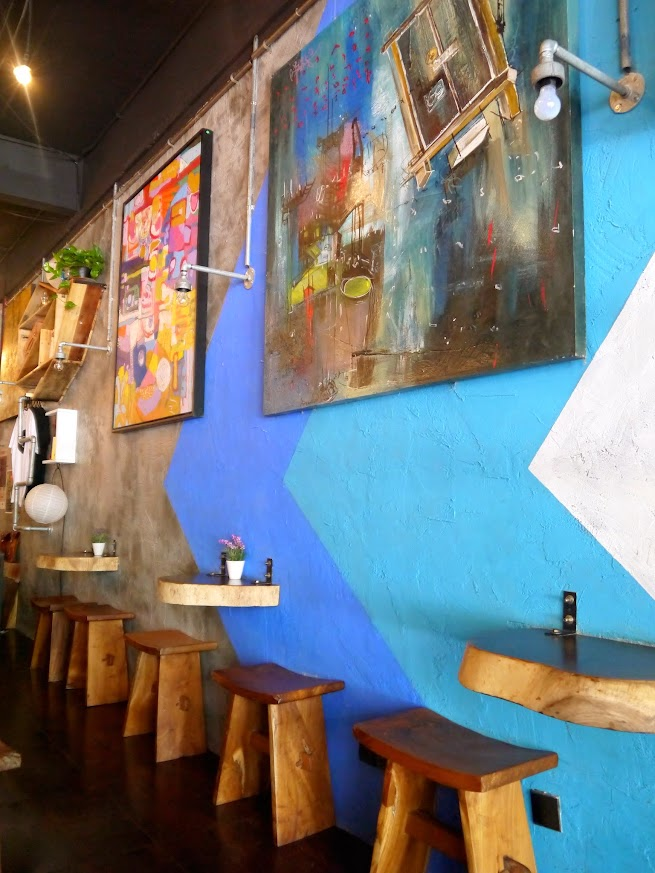 cafes in petaling jaya