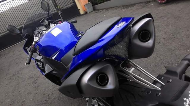 Juragan Moge Bekas Jogja Yamaha R1 2011 Np