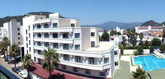 Lima Icmeler Resort Hotel
