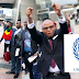 "Biafra: ""UN is our next Target"" — Nnamdi Kanu briefs Just after the EU Parliament meeting"