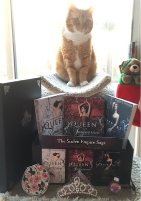 Ripple with the Stolen Empire box set