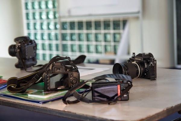 kamera digital dan kamera dslr