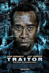 Traitor - Kẻ phản bội