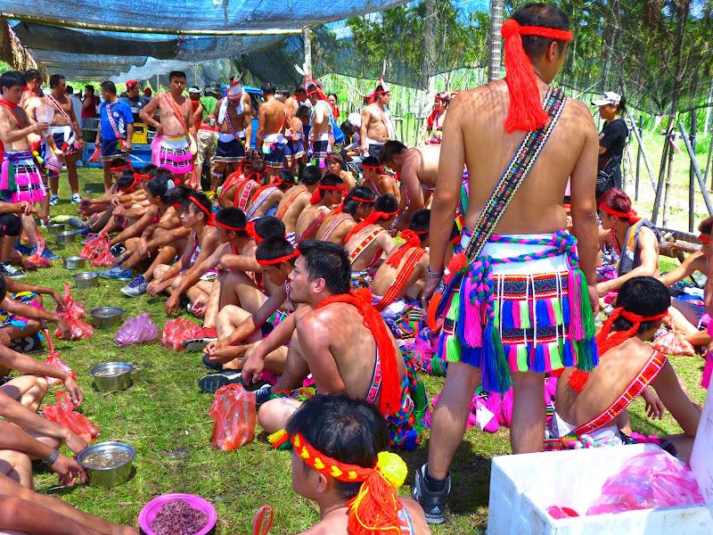 Hualien County. De Liyu lake à Guangfu, Taipinlang ( festival AMIS) Fongbin et retour J 5 - P1240572.JPG