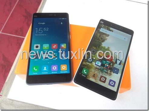 Kamera Xiaomi Mi 4c vs Xiaomi Mi 4i
