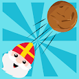 Pepernoot Hockey - Sinterklaas Spelletjes icon