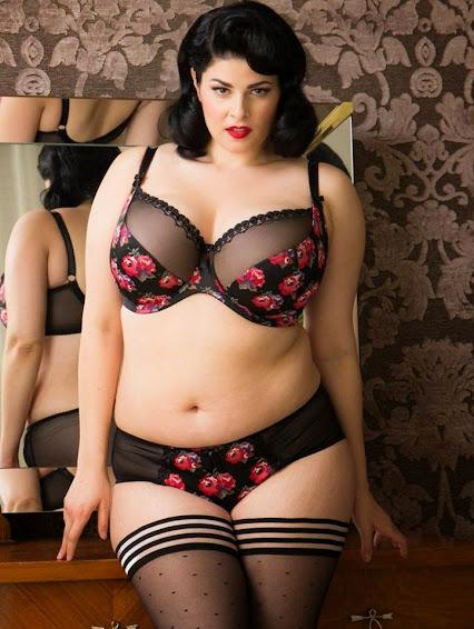 62e547ef5 Lenceria para mujeres gordas - Página 4 - Foro Tener Pelo