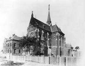Львовская церковь святого Климента папы