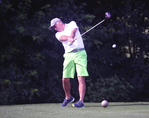 Mga amateur golf championship