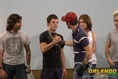 Anthony Johnson Beachmuscles 6, Beachmuscles