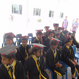 PP-II Graduation Day Celebrations on 20/3/2016