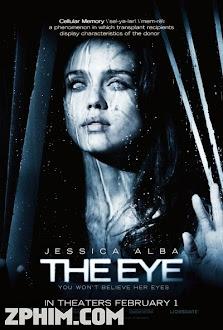 Con Mắt Âm Dương - The Eye (2008) Poster