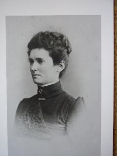 Caroline Bassett nee Loxton