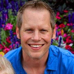 Jay Burton