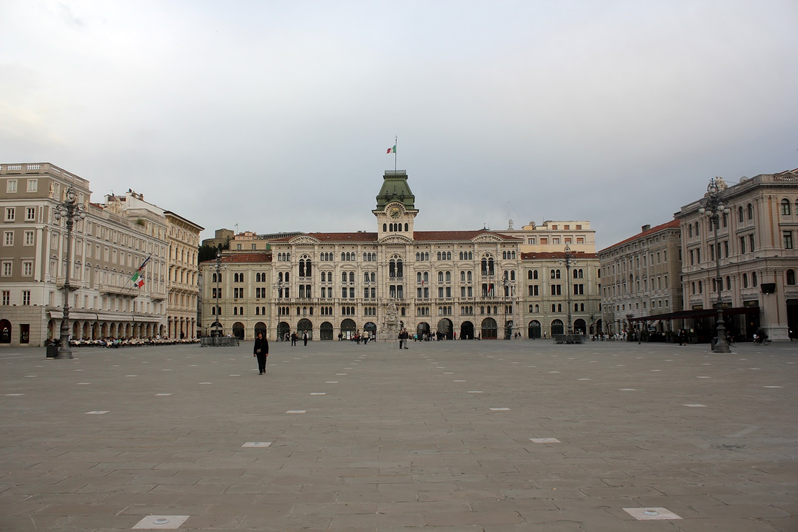 Day 5 - 2013-05-29 - Udine to Trieste - IMG_9570.JPG