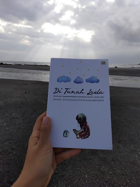 Review Novel Di Tanah Lada