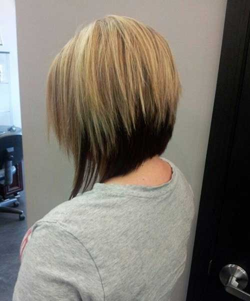 Incredible Short Hair With Blonde On Top And Black Underneath Short Hair Short Hairstyles For Black Women Fulllsitofus