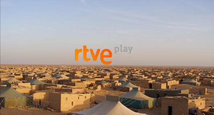 La dirección de TVE prohibe a sus periodistas viajar a los campamentos de refugiados saharauis.
