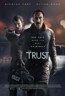 The Trust - Cuộc chiến chống ma túy