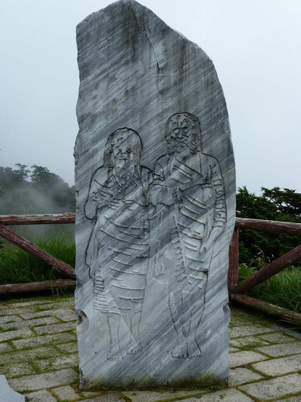 De Puli a Wuling 3275 metres d altitude J 9 - P1160532.JPG