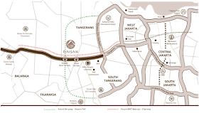 Daisan Pilihan Investasi Rumah di Tangerang